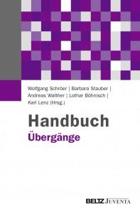 Umschlag Handbuch Uebergaenge