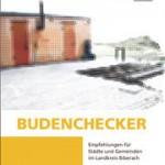 "Broschüre ""Budenchecker"""
