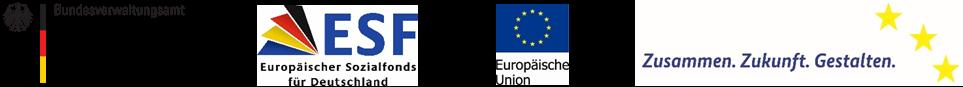 Logos Integrationsrichtlinie Bund