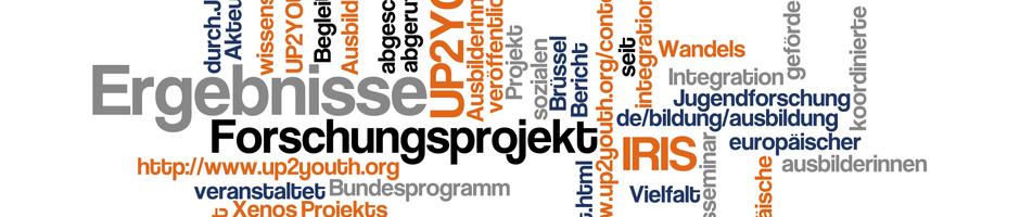 IRIS Wordle